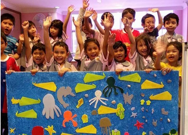Tadika Seri Cahaya Montessori Kindergarten